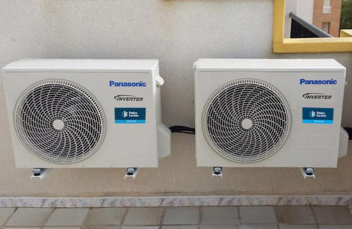 climatizacion servicios