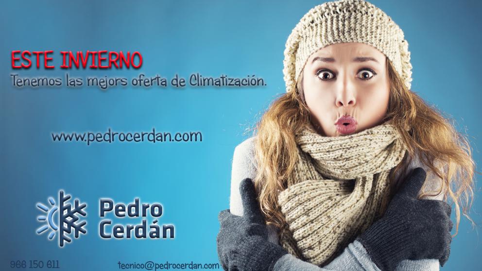 Climatización Villena